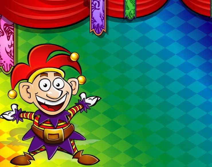 Joker Jester slot